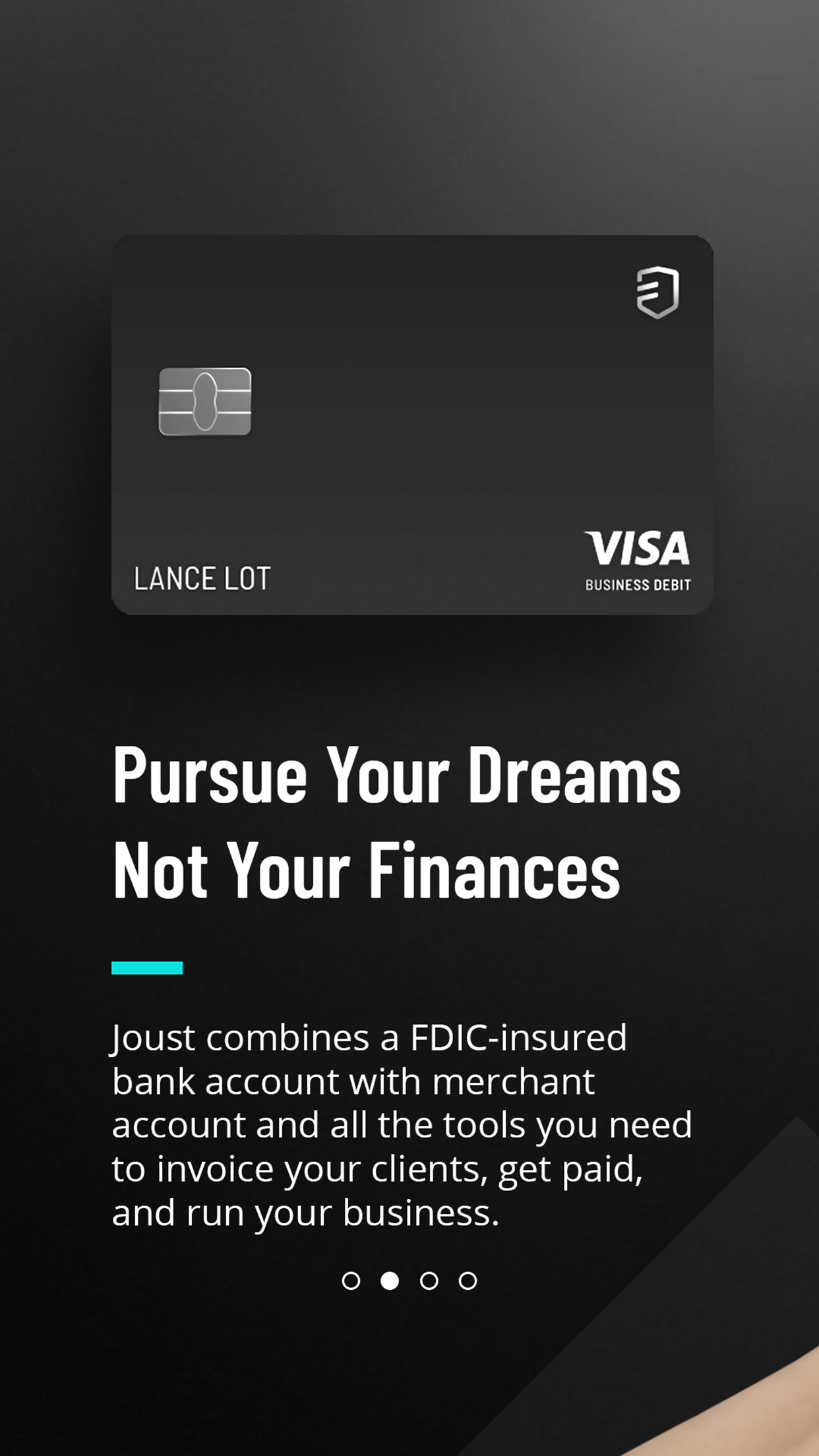 Joust raises $2 6M in seed funding to expand banking platform