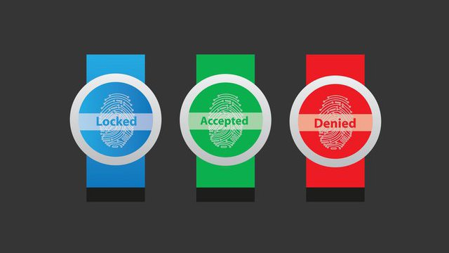 Biometric technology Part 3: Consumer acceptance grows as kiosk industry weighs its options