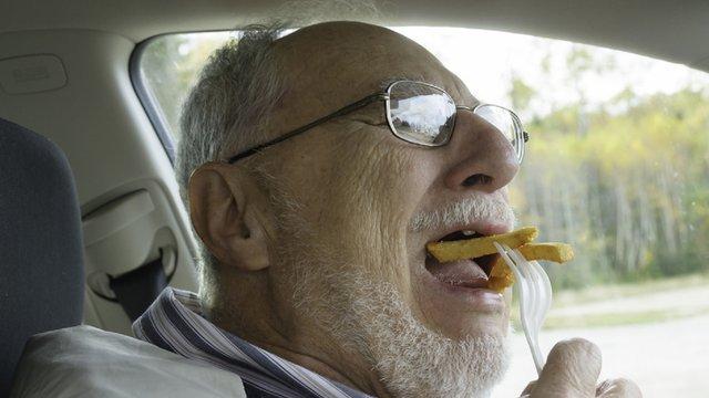 McDonald's 'hair-growing fry additive' may pose a PR conundrum