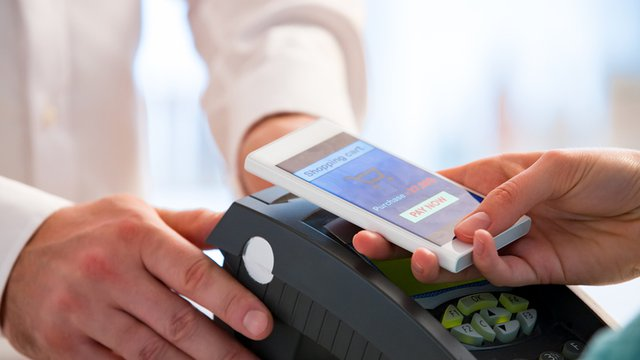 It's the same old story for mobile payments adoption