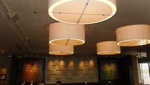 Mi Chula's is high-end fast casual dining, said owner Joe Shashy. Decor elements include bold paintings and circular hanging lights.