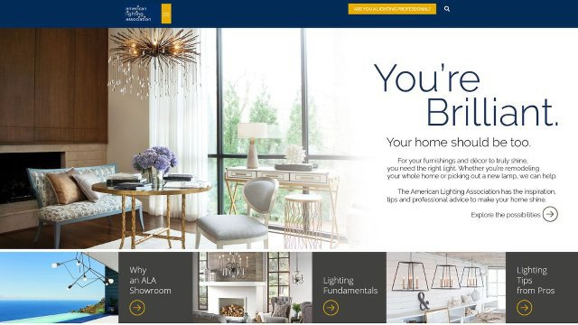 New site illuminates all you need to know about lighting