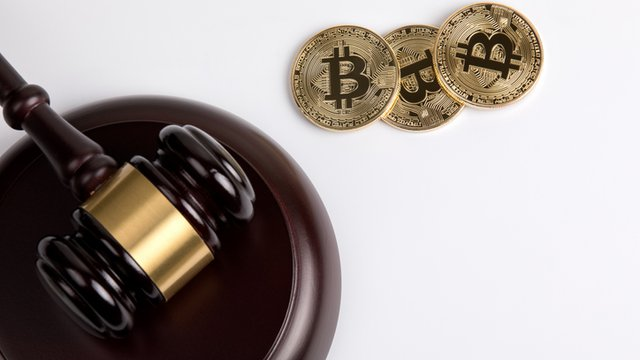 Lawyer shares tips on handling gray areas of blockchain regulation