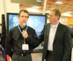 CETW: NEC talks cross-network DOOH (Video)