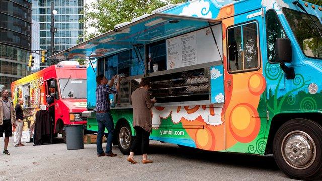 Food trucks and restaurants – a symbiotic relationship