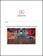 Adomni increases Las Vegas' D Hotel content scheduling efficiency by 50%