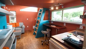 Resource Emerges for Tiny House DIY-ers (Video)