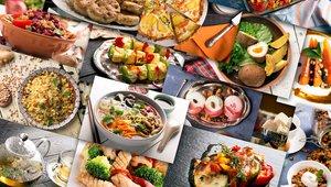 How foodservice leaders predict global menu trends