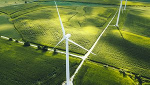 New database spotlights nation's wind turbines