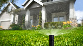 Simple strategies can keep summer water use in check