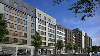 Mixed-Income 100-Unit Development Built With Passive House Standards and Resilient Features