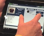 How tablets and touchscreens are integral to the in-store experience