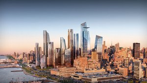 NYC tower tops LEED certification chart