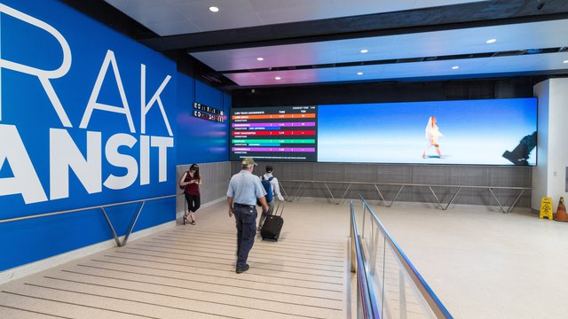 Digital technology makes transit hubs more inviting, but cybersecurity and privacy issues loom