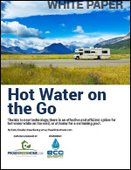 Hot Water on the Go: Water Heaters for RVs and Swimming Pools