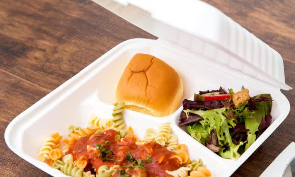 Five eco-friendly appliances and disposables for your food truck