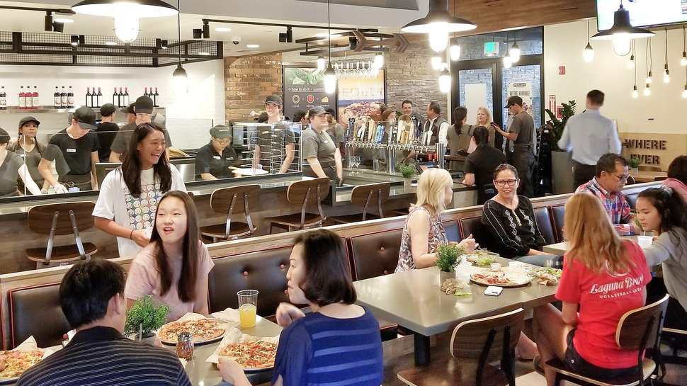 Pieology CEO on the art of experimenting with live-action customer experience