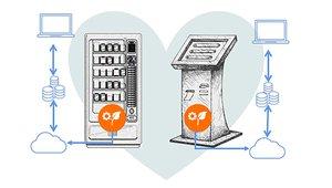 Inside the Box: Monitoring heartbeats