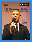 IBM Theatre of Retail: Creating a Unique Customer Experience