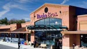 Roche Bros. Supermarkets redesign