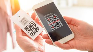 Mobile scan-and-go shopping: Future of retail is on
