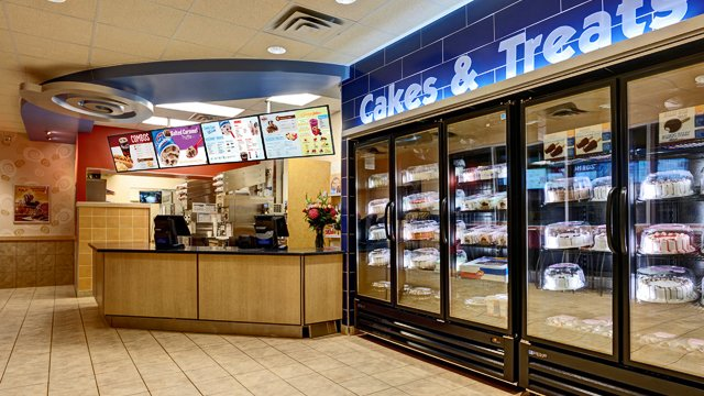 American Dairy Queen Corp Puts In An Order For Digital