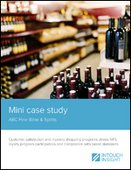CX Case Study – Improving NPS to Increase Average Transaction Value | Intouch Insight