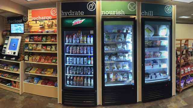 Why customers (and operators) prefer micro markets to vending machines