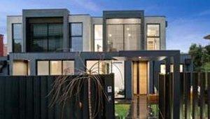 ICFs Help Green Builder Create a Passive Solar Home
