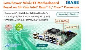 IBASE Technology USA   Digital Signage Today