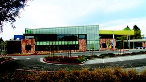 Calif. library's HVAC design earns rave reviews for IAQ