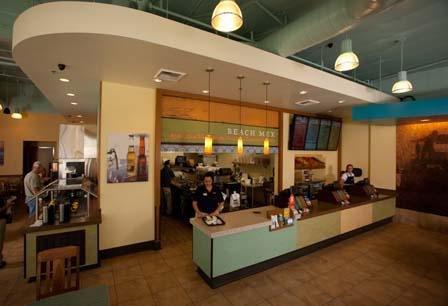 Rubio S New Store Design Fastcasual