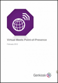 Virtual Meets Point-of-Presence