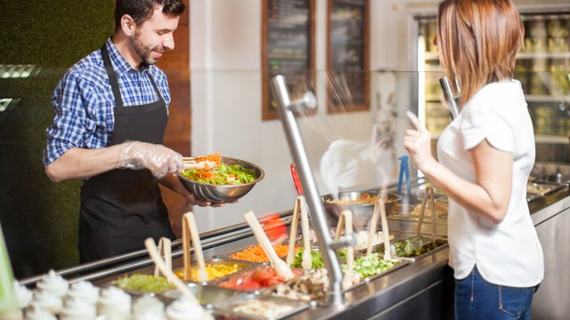 Summer LTOs focus on providing healthful options