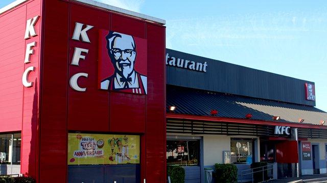KFC to deploy 5,000 kiosks by 2020   QSRweb