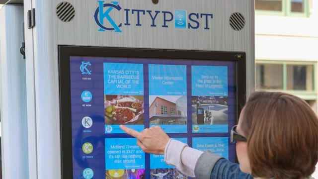 Is there a kiosk app for that? How custom kiosk applications