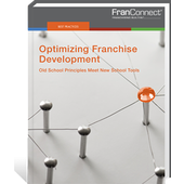 Optimizing Franchise Development: Old School Principles Meet New School Tools