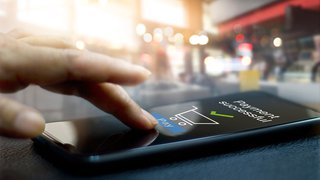 Digital payments and the retailer