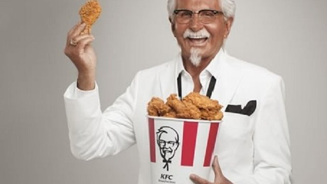 Drumstick-roll please: KFC exec to share secret (branding) recipe as keynote of Restaurant Franchising & Innovation Summit