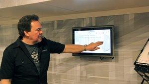 Modine spotlighting HVAC innovation with revamped trailer