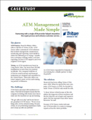 ATM Management Made Simple