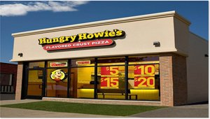 Hungry Howie's on 're-igniting' brand image