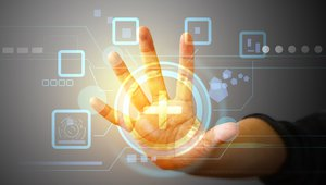 Top 4 keys to look for in touchscreen software