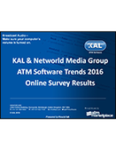 [WEBINAR] 2016 ATM and Self-Service Software Trends