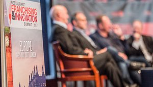 The Restaurant Franchising & Innovation Summit was July 18-20 in London.