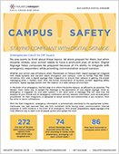 Campus Safety: Staying Compliant with Digital Signage