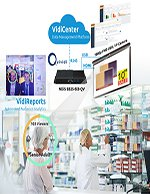NEXCOM Audience Analytics Digital Signage Player Boosts Customer Satisfaction
