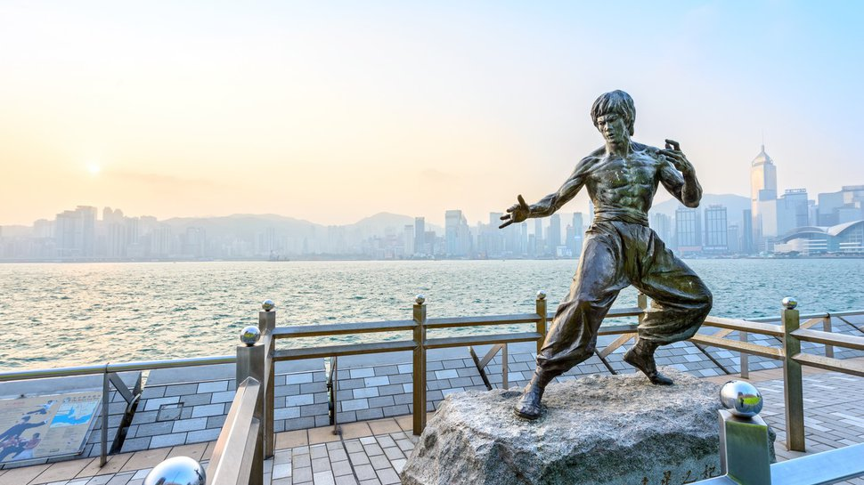 Bruce Lee meets natural fast food: Leon brand's co-founder to relay how they relate