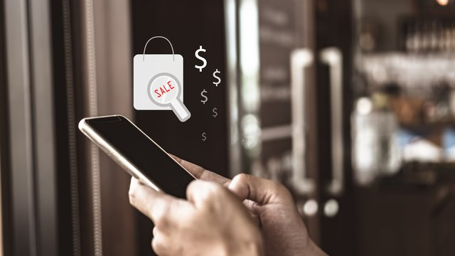 Mobile coupons drive loyalty, customer engagement
