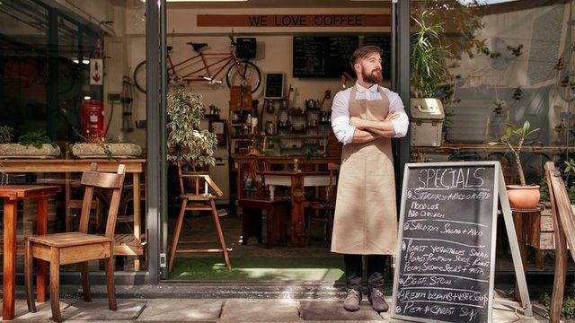 Webinar addresses restaurant digital signage